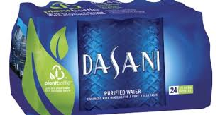Great Deal On Water Through July 30th Target Is Offering Up A FREE 5 Gift Card When You Purchase 4 Participating Dasani Products