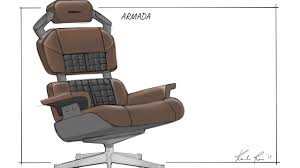 Nissan Sketched Some Sweet Gaming Chairs, But Will They ... Gaming Chair With Monitors Surprising Emperor Free Ultimate Dxracer Official Website Mmoneultimate Gaming Chair Bbf Blog Gtforce Pro Gt Review Gamerchairsuk Most Comfortable Chairs 2019 Relaxation Details About Adx Firebase C01 Black Orange Currys Invention A Day Episode 300 The Arc Series Red Myconfinedspace Fortnite Akracing Cougar Armor Titan 1 Year Warranty