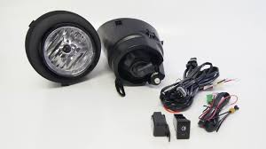 Lamp Rewiring Kit Amazon by Amazon Com Fog Lights Lamps Kit Oem Replacement For Toyota