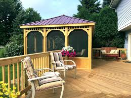 Screened In Gazebo Backyard Screened Gazebo Tent By Wenzel ... Backyard Gazebo Ideas From Lancaster County In Kinzers Pa A At The Kangs Youtube Gazebos Umbrellas Canopies Shade Patio Fniture Amazoncom For Garden Wooden Designs And Simple Design Small Pergola Replacement Cover With Alluring Exteriors Amazing Deck Lowes Romantic Creations Decor The Houses Unique And Pergola Steel Are Best