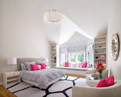 2017 Wonderful Large Modern Teen Girls Bedroom With Sitting Area Image 2 Of 30