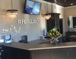 ferguson showroom alpharetta ga supplying kitchen and bath