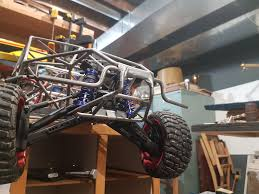 100 How To Build A Trophy Truck Rc Truck Build Lbum On Imgur