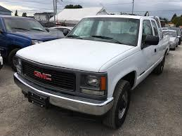 Used 1994 GMC Sierra 2500 HD Club Coupe 141.5 WB 4WD For Sale In ... Gmc Sierra 1500 Questions How Many 94 Gt Extended Cab Used 1994 Pickup Parts Cars Trucks Pick N Save Chevrolet Ck Wikipedia For Sale Classiccarscom Cc901633 Sonoma Found Fuchsia 1gtek14k3rz507355 Green Sierra K15 On In Al 3500 Hd Truck Sle 4x4 Extended 108889 Youtube Kendale Truck 43l V6 With Custom Exhaust Startup Sound Ive Got A Gmc 350 It Runs 1600px Image 2
