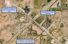 100 The Truck Stop Decatur Il Council Approves Loves Truck Stop Using Up To