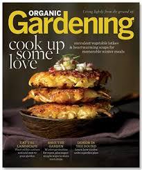 The 25 best Organic gardening magazine ideas on Pinterest