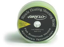 Sink Tip Fly Line Uk by Airflow Miracle Braid Running Line Airflo Shooting U0026 Running Fly