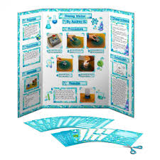 Printable To Decorate Science Fair Display Boards Everything You Need Make A Poster