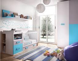 photo chambre bébé lit bébé évolutif nathan secret de chambre