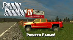FS15: S2 Mod Spotlight #12- Pioneer Farms! - YouTube 2015 Hino 195 For Sale 2843 Pioneer Truck Car Sales Youtube 2838 Auto Home Facebook Bedford Ql Wikipedia 22 Ton 3000 Fullsizephoto Pumping 2016 Kcp 52z437 52z434 2014 Putzmeister 47z430