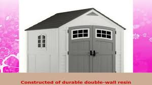 Roughneck Storage Shed Accessories by 100 Suncast Tremont Shed Accessories Suncast Tremont 4 Ft 3
