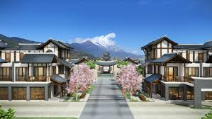 100 Banyantree Lijiang Cassia ResidencesNew Investment Opportunity By The Banyan Tree Group
