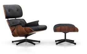 Eames Lounge Chair & Ottoman - Santos Palisander Parts 2 X Eames Replacement Lounge Chair Black Rubber Shock Mounts Design Classic Stories The And Ottoman Eames Miller Chair Shock Mounts Futuempireco Herman Miller Nero Leather Santos Palisander Blackpolished Base New Dimeions Selection Sold Filter Spare Part Finder For All Replacement Parts You Need Vitra Armchair Pallisander Shell Repair Other Plywood Lounges Paired