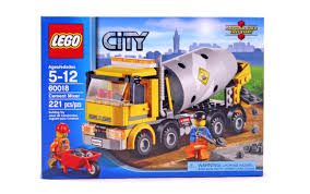 100 Lego Cement Truck Mixer LEGO Set 600181 NISB Building Sets City