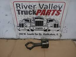 100 International Truck Parts VT365 Piston Rod For Sale Kankakee IL P4389