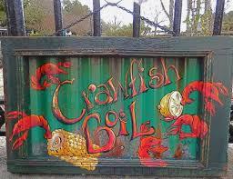 149 best bennett s crawfish boil birthday party images on