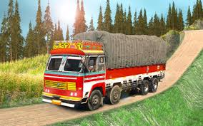 Indian Truck Driving Games 2018 Cargo Truck Driver - Free Download ...