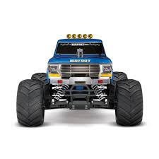 Traxxas BIGFOOT Classic 1/10 Scale RTR Monster Truck; Blue ... Monster Trucks Bigfoot 4x4 Inc Open House 62610 On Vimeo Cruiser Wiki Fandom Powered By Wikia Driving At 40 Years Young Still The Truck King Jual Baru Nqd Rc Mini Beast Skala 116 Everybodys Scalin For The Weekend 44 Amazoncom Racing Kids Room Wall Decor Art Monster Truck Defects From Ford To Chevrolet After 35 Kb Traxxas Bigfoot 2w Tilbud 219900 News Ppg Official Paint Of Team Wip Beta Released Dseries Bigfoot Updated 12 110 1 Original Blue