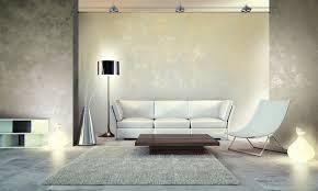 metallische wandgestaltung für luxuriöses ambiente mit glam