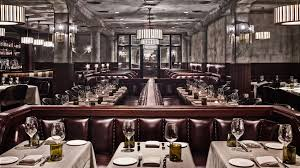 The Breslin Bar And Grill Melbourne by Redesigning Gotham Roman And Williams Viceroy And The Monarch Room