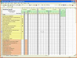 8 Wedding Planning Budget Spreadsheet Excel Spreadsheets Group Destination A Planner Work