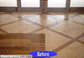 travertine floor refinishing and tile