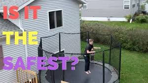 UPDATED AlleyOop PowerBounce® Trampoline REVIEW - YouTube Skywalker Trampoline Reviews Pics With Awesome Backyard Pro Best Trampolines For 2018 Trampolinestodaycom Alleyoop Dblebounce Safety Enclosure The Site Images On Wonderful Buying Guide Trampolizing Top Pure Fun Of 2017 Bndstrampoline Brands Durabounce 12 Ft With 12ft Top 27 Reviewed Squirrels Jumping Image Excellent