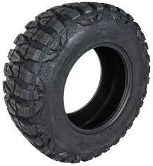 100 Mud Terrain Truck Tires Nitto 200760 Grappler Extreme Light Tire 33x12
