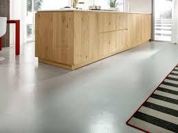 béton ciré sol cuisine cuisine bois conception réalisation cuisines cuisiniste caen calvados