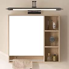 dengguang nh led badezimmerspiegelleuchte drehbare anpassung