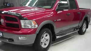 100 2009 Dodge Truck B6158 Ram 1500 CREWSHORTTRX457L WwwLENZAUTOcom