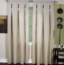 Joss And Main Curtains Uk by Decor Marquee Pinch Pleat Curtains With Side Table And Chair For