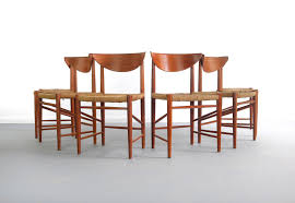 Set Of Six (6) Dining Chairs Designed By Peter Hvidt And Orla Möllgaard  Nielsen, Denmark Vfuhrerisch Antique Ding Room Table Seats 12 Style Rustic Ladder Back Chairs With Factory Distressed Finish Oak Ding Table And Chairs In Kingsbridge Devon Gumtree Rushseated Kitchen 4 French Rush Shells Tall Stretchers Attractive Set Of 6 Six Vintage Turned Oak Seat Pad Kitchen Forfar Angus 2m Farmhouse 8 Rustic Mk18 Vale Counter Wback Wood Height Countertops Woven Spanish Round Claw Foot Or W4 Leaf Elm 5 Carved Chair Shell Cabriole
