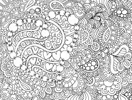 Zen Coloring Pages Inside Zendoodle
