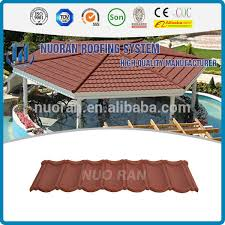 color sand metal alloy sloping roof tile view alloy sloping roof