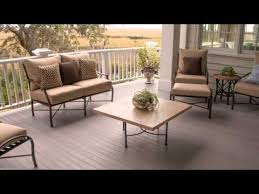 Azek Porch Flooring Sizes by Azek Product Installation Videos Deck Installation Video