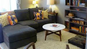 Furniture Arranging For Small Living Rooms