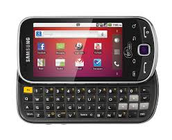 Amazon Samsung Intercept Prepaid Android Phone Virgin Mobile