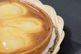 750g com recette cuisine recette tarte amandine aux poires 750g