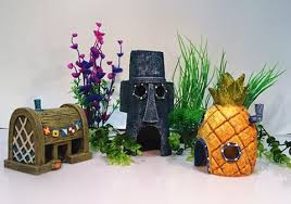 Extra Large Fish Tank Decorations by Pets U2013 Dollar Bargains