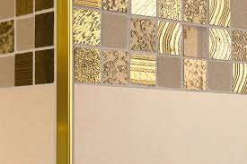Schluter Tile Edging Colors by Schluter Schiene Same Height Transitions For Floors
