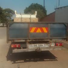 Looking For A Truck For Hire - 3 Photos - Business Service - Plot No ...
