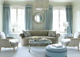 blue curtains for living room mirak info