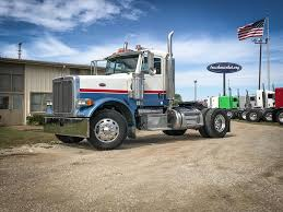 2007 PETERBILT 379 SINGLE AXLE DAYCAB FOR SALE #591393 Used 2012 Peterbilt 388 Tandem Axle Daycab For Sale In 2008 Chaparral Drop Deck Trailer 136404 1989 Kenworth T600 77825 New And Used Trucks For Sale On Cmialucktradercom 2006 378 Sleeper 2000 604552 Mack Chu613 2017 W900 2009 Freightliner Columbia 389 Dump Truck Truck Market Western Star 4900 Day Cab For Auction Or Lease Olive