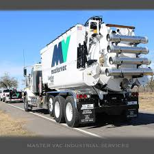 Master Vac Industrial Services, LLC On Twitter:
