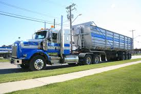 Superior Trucking Equipment - Mike Vail Trucking Ltd.