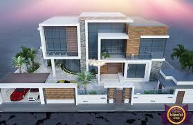 100 Modern Luxury Design Villa Exterior Design