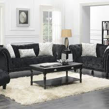 Black Decorating Ideas Pretty Room For Wood Furniture Wilko