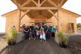 Siegels Pumpkin Farm by About Our Farm U0026 Barn Venue The Barn At Cottonwood