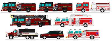100 Fire Rescue Trucks Barton By Firefighter171981 On DeviantArt